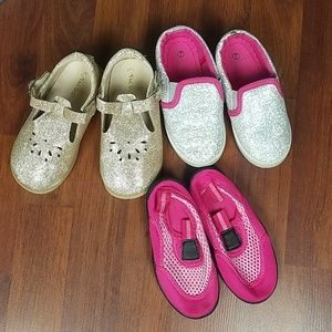 Other - Glitter SHOE BUNDLE! MUST SEE.